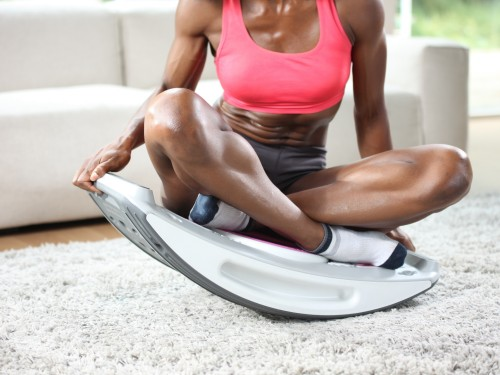 Moonsurfing fitnes sprava za celo telo