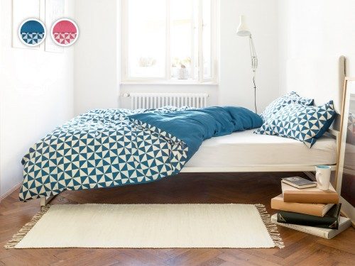 Mosaic posteljina Dormeo