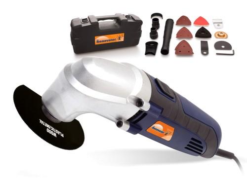 Renovator standard multi-tool kit