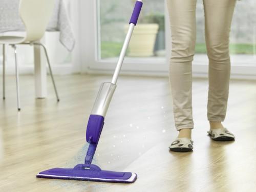 Spray Mop čistač podova sa raspršivačem Rovus