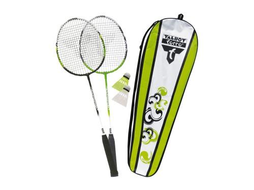 Attacker 2 Set za badminton
