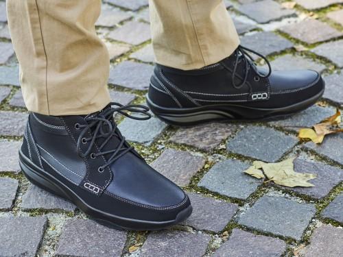 Comfort Casual muške cipele Walkmaxx