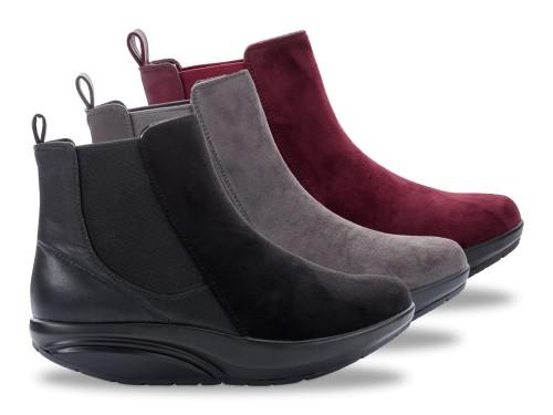 Style ženske elegantne duboke cipele Walkmaxx