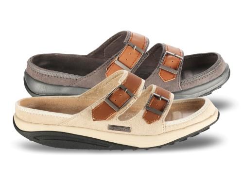 Papuče Walkmaxx
