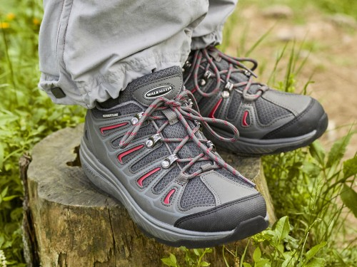 Fit Outdoor cipele - ženske Walkmaxx
