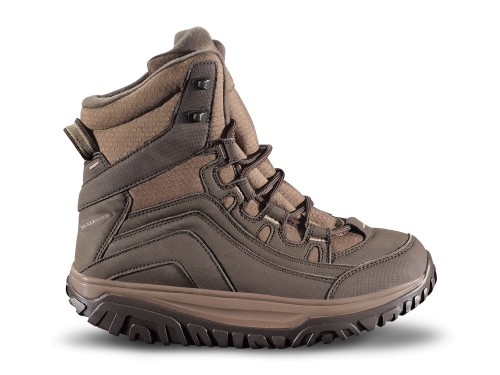 Outdoor boots, brown, 36 Walkmaxx