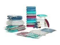3D set vakumskih vreća za odlaganje Dormeo