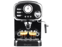 Delimano Barista Retro Espresso aparat