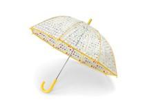 Dečiji kišobran koji menja boju - žuti
