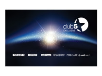Klub 5* Exclusive kartica za popuste