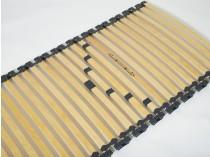 Dormeo Letvice za krevet Clip Flex