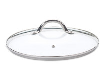 Delimano Adriano's Ultimate Oven Safe Lid