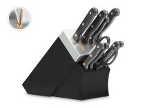 Delimano set samooštrećih noževa Chef Power
