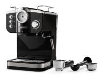 Delimano Espresso Deluxe Noir aparat za kafu