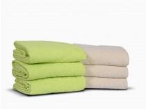 Dormeo pamučni pokrivač 150x200cm Frotir