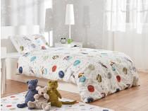 Dormeo posteljina Dreamspace