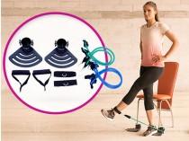 Bandu sistem za vežbanje celog tela Gymbit