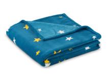 Dormeo Lan Space dečji pokrivač 120x160 cm