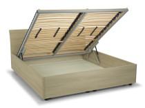 Dormeo Bed Frame 90X200 Lettia