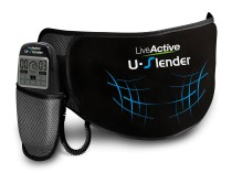 U-Slender pojas za trbušnjake LiveActive