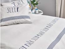 Dormeo Meo pamučna posteljina