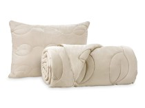 Dormeo set jastuk i jorgan Natura