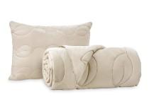 Natura set jastuk i jorgan Dormeo