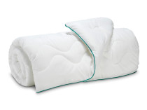 Dormeo Onezip set pokrivač i jastuk