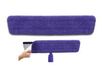 Rovus 2x mikrofiber krpe za Rovus Spray mop XL
