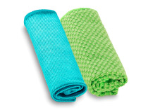 Rovus Universal Cloth Set 2pcs