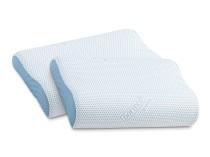 Siena anatomski jastuk 2kom. Dormeo