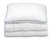 Siena set, 1 jastuk i pokrivač 140x200 cm Dormeo