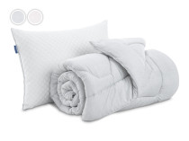 Dormeo Sleep&Inspire set jastuk i pokrivač