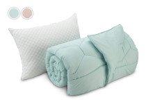 Dormeo pokrivač i jastuk set Sleep Inspiration