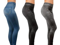 Slim helanke Slim Jeggings
