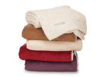 Warm Hug jastuk i ćebe sa emotivnom porukom Dormeo