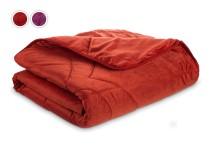 Sweethearts ćebe i jastuk sa srcima 4 u 1 Dormeo