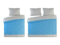 Dormeo set pamučna posteljina sa prekrivačem Trend
