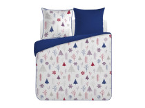 Dormeo Warm Hug posteljina V3