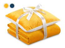 Dormeo Warm Hug 2020 I set ćebe i jastuk