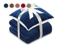Dormeo Warm Hug set ćebe i jastuk