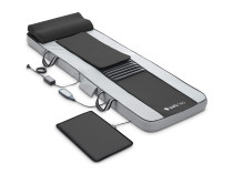 Wellneo 3in1 Shiatsu Massage Bed Deluxe