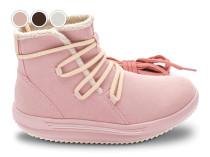 Walkmaxx Comfort Lace ženske čizme