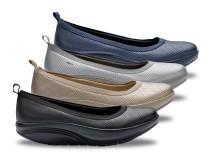 Baletanke Comfort elegantne 2.0 Walkmaxx