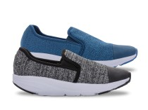 Walkmaxx platnene mokasine 4.0 Comfort