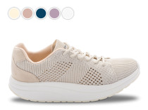 Walkmaxx Sneaker Knit ženske patike