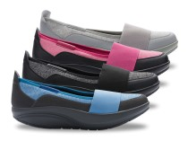 Walkmaxx Baletanke 2.0 Comfort