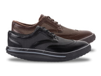Walkmaxx Oxford 4.0 muške cipele Pure