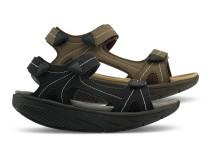 Walkmaxx muške sandale Pure