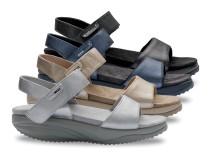 Pure ženske sandale Walkmaxx